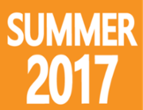 Summer 2017 Events