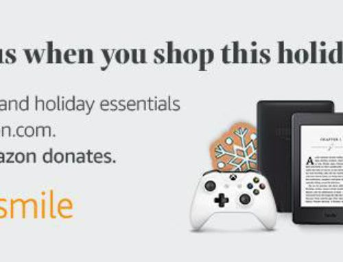 Cyber Monday! Shop for Holiday Gifts ~ Support The Arc NW