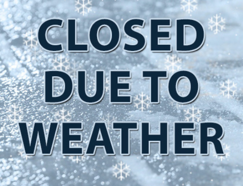 The Arc NW Office is closed today – Friday, February 9.